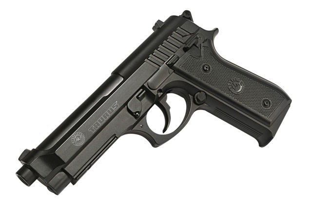 Pistol Taurus PT92 CO2